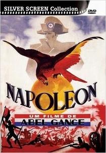 Napoleão - Poster / Capa / Cartaz - Oficial 8
