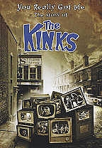A história do The Kinks - Poster / Capa / Cartaz - Oficial 1