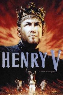 Henrique V - Poster / Capa / Cartaz - Oficial 4