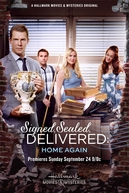 Signed Sealed Delivered: Home Again