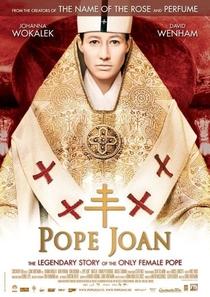 A Papisa Joana - Poster / Capa / Cartaz - Oficial 3
