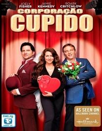 Corporação Cupido - Poster / Capa / Cartaz - Oficial 2