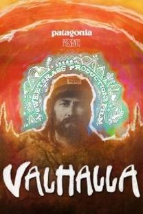 Valhalla - Poster / Capa / Cartaz - Oficial 1