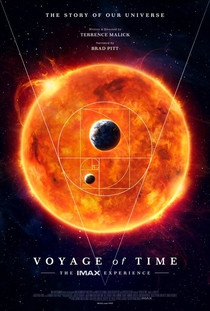 Voyage of Time: Life's Journey - Poster / Capa / Cartaz - Oficial 2