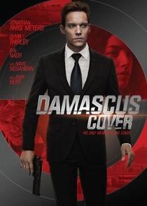 Damascus Cover - Poster / Capa / Cartaz - Oficial 4