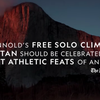 "National Geographic Documentary: ""Free Solo"""