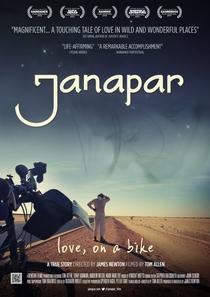 Janapar - Poster / Capa / Cartaz - Oficial 1