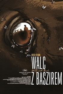 Valsa com Bashir - Poster / Capa / Cartaz - Oficial 6