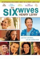 Minhas Seis Esposas (The Six Wives of Henry Lefay)