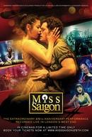 Miss Saigon: Apresentação do 25º Aniversário (Miss Saigon: 25th Anniversary)