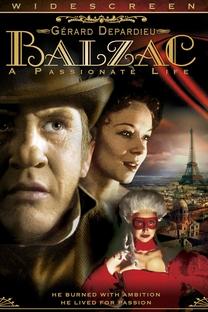 Balzac - Poster / Capa / Cartaz - Oficial 5
