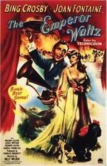 A Valsa do Imperador - Poster / Capa / Cartaz - Oficial 1