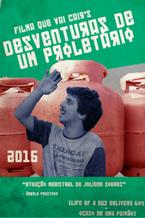 Desventuras De Um Proletário - Poster / Capa / Cartaz - Oficial 1