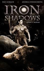 Iron Shadows - Poster / Capa / Cartaz - Oficial 1