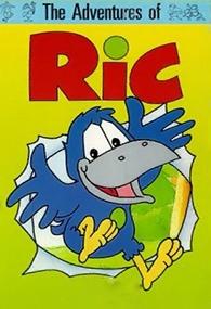Ric - Poster / Capa / Cartaz - Oficial 1