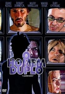 O Homem Duplo - Poster / Capa / Cartaz - Oficial 7