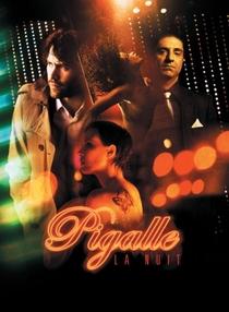 Pigalle, la nuit - Poster / Capa / Cartaz - Oficial 1