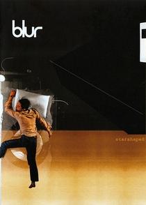 Blur: Starshaped - Poster / Capa / Cartaz - Oficial 1