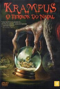Krampus: O Terror do Natal - Poster / Capa / Cartaz - Oficial 5