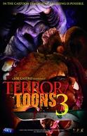 Terror Toons 3: Herschell's Gory Story (Terror Toons 3: Herschell's Gory Story)