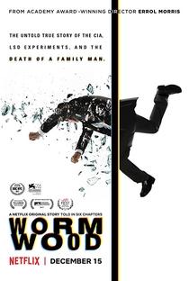 Wormwood (1ª Temporada) - Poster / Capa / Cartaz - Oficial 1