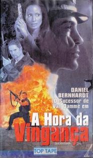 A Hora da Vingança - Poster / Capa / Cartaz - Oficial 3
