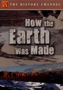 Como Nasceu Nosso Planeta - Poster / Capa / Cartaz - Oficial 2