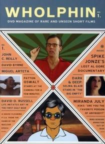 The Big Empty - Poster / Capa / Cartaz - Oficial 1