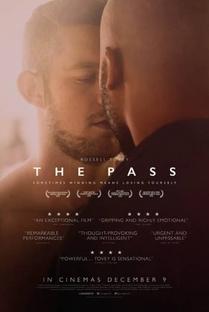 The Pass - Poster / Capa / Cartaz - Oficial 1