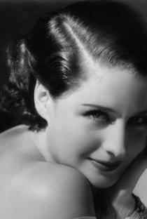 Norma Shearer - Poster / Capa / Cartaz - Oficial 2