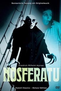 Nosferatu - Poster / Capa / Cartaz - Oficial 13