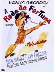 A Roda da Fortuna - Poster / Capa / Cartaz - Oficial 5