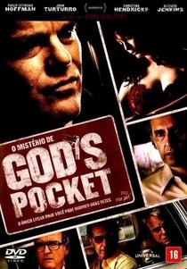 O Mistério de God's Pocket - Poster / Capa / Cartaz - Oficial 6