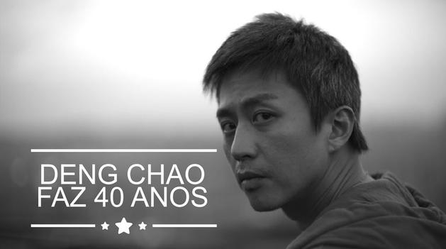 Você não vai acreditar na transformação física desse ator chinês