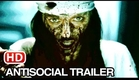 Antisocial Official Trailer (2013) Horror Movie HD