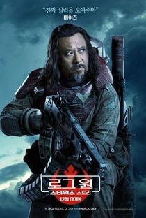 Rogue One: Uma História Star Wars - Poster / Capa / Cartaz - Oficial 52