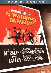 O Mundo da Fantasia - Poster / Capa / Cartaz - Oficial 3