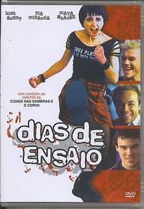 Dias de Ensaio - Poster / Capa / Cartaz - Oficial 2