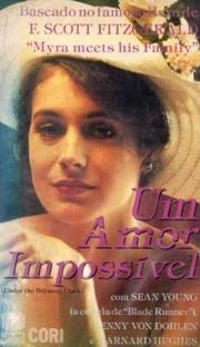 Um Amor Impossível - Poster / Capa / Cartaz - Oficial 1