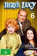 Lucy Total (6ª Temporada)  (Here's Lucy (Season 6))