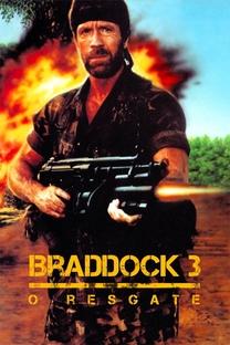 Braddock 3 - O Resgate - Poster / Capa / Cartaz - Oficial 6