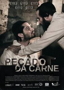 Pecado da Carne - Poster / Capa / Cartaz - Oficial 2