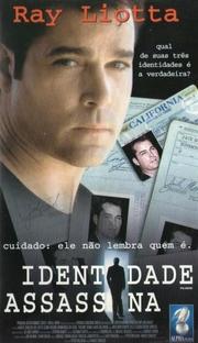 Identidade Assassina - Poster / Capa / Cartaz - Oficial 2