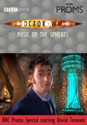 Doctor Who - Music Of The Spheres - Poster / Capa / Cartaz - Oficial 1