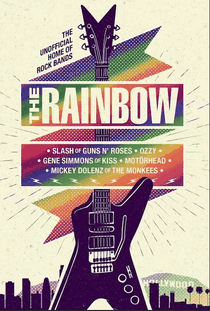 The Rainbow - Poster / Capa / Cartaz - Oficial 1