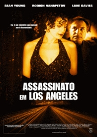 Assassinato em Los Angeles - Poster / Capa / Cartaz - Oficial 1