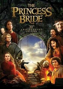 A Princesa Prometida - Poster / Capa / Cartaz - Oficial 6