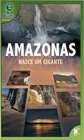 Câmera Record - Amazonas Nasce um Gigante - Poster / Capa / Cartaz - Oficial 1
