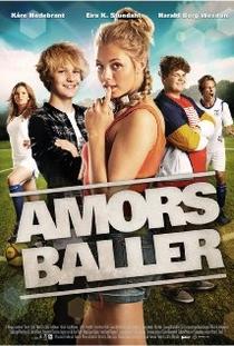 Amors Baller - Poster / Capa / Cartaz - Oficial 1