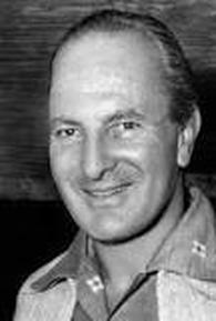 Roy Rowland (I)